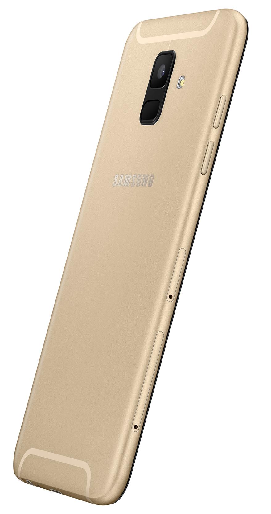 Samsung Galaxy A6 SM-A600F 5 6